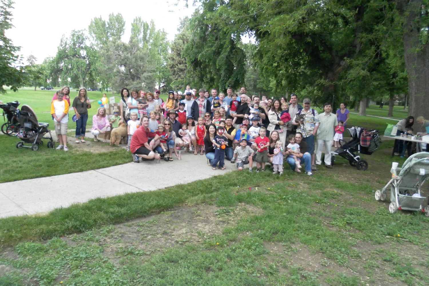 global list of surgeons ear community 2011 and 2012 ear community summer family picnic photos