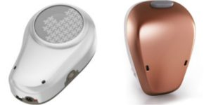 Oticon Medical and Cochlear Americas sound processors