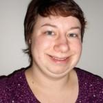 Katie Maslar, RMA, age 25
