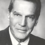 Dr. Robert Jahrsdoerfer, the pioneer of the canalplasty technique